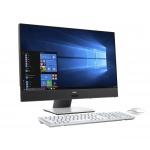 """Dell Inspiron 5475 AIO 24"""" FHD A10-9700E/8GB/1TB/MCR/USB-C/HDMI/W10/2RNBD/Černý, A-5475-N2-101K"""