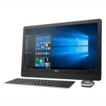 "Dell Inspiron 3464 AIO 24"" i5-7200U/8GB/1TB/23.8 FHD/GeForce 920MX/DVD-RW/WLAN+BT/W10Pro/3Yr NBD, 3464-8689"