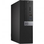 Dell OptiPlex 5050 SF i3-6100/4G/1TB/no-DVD/W10Pro/4R-NBD, SMB