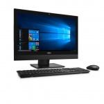 """Dell Optiplex 5250 AIO 21.5"""" FHD i5-7500/4G/500G/MCR/HDMI/DP/DVD RW/WLAN+BT/W10P/3RNBD/Černý, 20K73"""