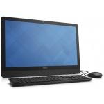 "Dell Inspiron 3464 AIO 24"" FHD i3-7100U/4G/1TB/DVD/HDMI/W10/2RNBD/Černý, A-3464-N2-311K"