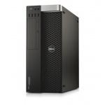 Dell Precision T5810 E5-1620/64GB/512SSD+2TB/M4000-8GB/W10Pro MUI/3y NBD, 5810-SPEC12