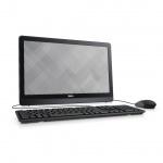 "Dell Inspiron 3264 AIO 22"" FHD i3-7100U/4GB/1TB/DVD/HDMI/W10P/3RNBD/Černý, 3264-92859"