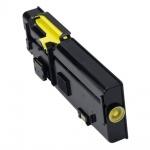Dell toner C2660dn/C2665dnf žlutý (1,2K), 593-BBBO