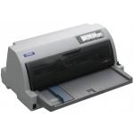 EPSON LQ-690, A4, 24 jehel, 529zn/s, USB, LPT, C11CA13041