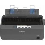EPSON LQ-350, A4, 24 jehel, 347 zn/s, 1+3 kopií, C11CC25001