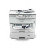 EPSON WorkForce Pro WF-8590DTWF (220V) + 2x XXL černý inkoust zdarma, C11CD45301BT