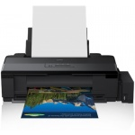 EPSON L1800, 15 ppm A3+, 6 ink ITS, C11CD82401