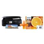 Epson Expression Premium XP-630 A4 + sada inkoustů 33, C11CE79403CE