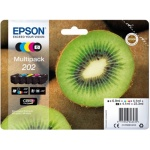 EPSON multipack 5 barev,202 Premium Ink,standard, C13T02E74010