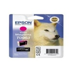 EPSON SP R2880 Vivid Magenta (T0963), C13T09634010 - originální