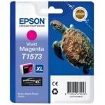 EPSON T1573 Vivid Magenta Cartridge R3000, C13T15734010
