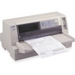 EPSON LQ-680 Pro, A4, 24 jehel, 413 zn/s, 5+1 kop, C11C376125