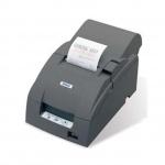 Epson Pokladní Systémy EPSON TM-U220B-057,USB, tmavá, se zdrojem, C31C514057A0