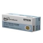Epson Pokladní Systémy EPSON Ink Cartridge for Discproducer, Light Cyan, C13S020448
