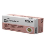 Epson Pokladní Systémy EPSON Ink Cartridge for Discproducer, LightMagenta, C13S020449