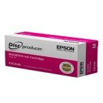 Epson Pokladní Systémy EPSON Ink Cartridge for Discproducer, Magenta, C13S020450