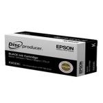 Epson Pokladní Systémy EPSON Ink Cartridge for Discproducer, Black, C13S020452