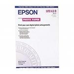 EPSON A3+,Photo Paper (20listů), C13S041143