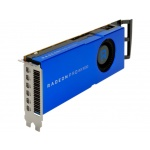 HP Radeon Pro WX 9100 16GB Graphics, 2TF01AA