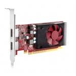 HP AMD Radeon R7 430 2GB LP 2DP PCIe x16 GFX, 3MQ82AA