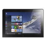 "ThinkPad tablet 10 2nd Gen 10,1""/X7-Z8750/64GB eMMC/2G RAM/LTE/W10P/GPS/FPR, 20E4S0YA00"