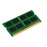SO-DIMM 8GB 1600MHz  Kingston Low voltage, KCP3L16SD8/8