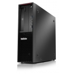 Lenovo TS P320 SFF/i5-7500/8GB/1TB/DVD/INT/W10P, 30BK0000MC