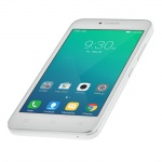 "Lenovo Smartphone APlus  Dual SIM/4,5"" TN/800x480/Quad-Core/1,3GHz/1GB/8GB/5Mpx/3G/Android 5.1/bílý, PA4S0051CZ"