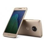 "Lenovo Moto G5s 5,2"" OC/3GB/32GB/LTE/An7.1/Gold, PA7W0014CZ"