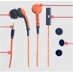 Lenovo Headset P165 in-ear, oranžové, 888016077