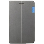 TAB3 7 Folio Case and Film(Gray-WW), ZG38C01054
