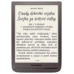 Pocketbook 740 Inkpad 3, Tmavě hnědá, PB740-X-WW
