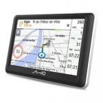 "MIO Spirit 7700 GPS navigace, LCD 5"", mapy EU, Lifetime, 442N60200003"