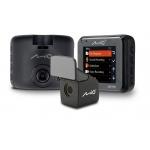 "Kamera do auta MIO MiVue C380Dual, 2"" LCD, 5415N5780005"