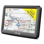 """MIO Pilot 15 LM navigace, LCD 5"""", mapy EU, Lifetime, 442N60300002"""