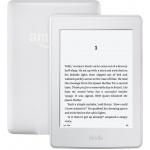 Amazon Kindle Paperwhite 3 2015, bez reklam, bílá