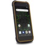 myPhone Hammer Active 2 Dual SIM černý-oranžový