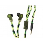 303996 FLAT WIRE EP CAMO MAXELL