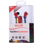 303997 FLAT WIRE EP URBAN MAXELL