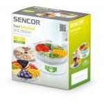 SFD 2105WH Sušička ovoce SENCOR