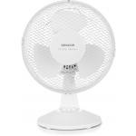 SFE 2310WH stolní ventilátor SENCOR