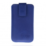 Pouzdro Colour V12 Modrá 8591194071713