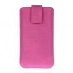 Pouzdro Colour V12 Růžová 8591194071720