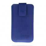 Pouzdro Colour Modrá V16 , 5408