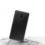Pouzdro TPU Nokia 3310 (Černá)