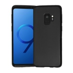 Pouzdro TPU Matt Huawei P20 lite (černá)