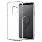 Pouzdro Azzaro T TPU 1,2mm slim case Huawei P9 Lite (2017) transparent