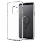 Pouzdro Azzaro T TPU 1,2mm slim case Huawei Mate 20 Pro transparentí 678344