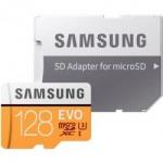 Samsung SDXC Class 10 32GB MB-MP128GA/EU